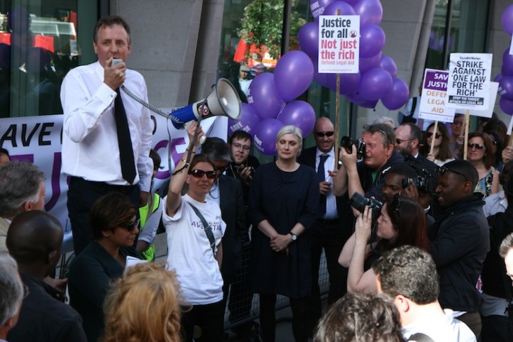Michael Fordham QC