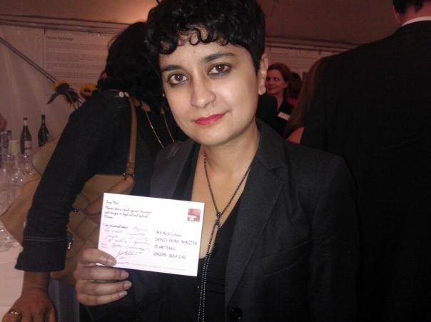 Shami Chakrabarti, Liberty