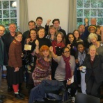 Save Legal Aid public meeting in Kent